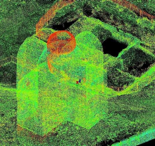 Международная научная конференция «Загадка крестово-купольного сооружения на территории крепости Нарын-Кала»