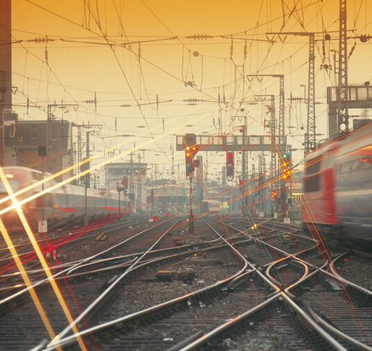 Intelligent control systems for the rolling equipment maintenance of rail transport